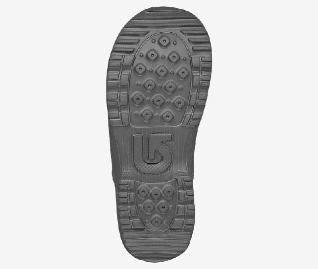 f366c565cc7a Ботинки BURTON AMB SMALLS 2017 BLACK RED (36.5) купить в Киеве ...
