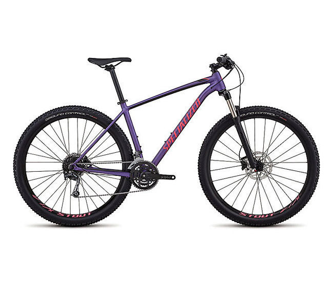 Велосипед Specialized ROCKHOPPER MEN EXPERT 29 2018 PRP ACDPNK BLK ... 175122f1a0f9c
