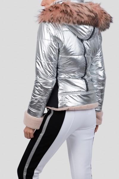 Гірськолижна куртка Sportalm ( 8821 31093 ) Maelys 2019 50 - Grey ... 751cc73b19061