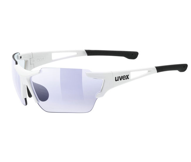 Велосипедні окуляри UVEX sportstyle 803 race vm 2017 white купити у ... 2d8b8df9c30d0
