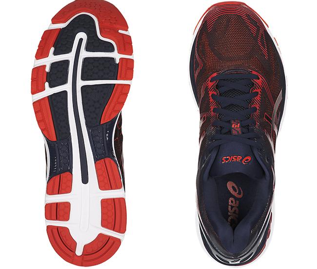 f191c0e182f852 Кросівки для бігу Asics (T700N) GEL-NIMBUS 19'17 4907-INDIGO BLUE ...