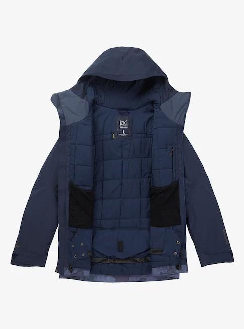 Сноубордична куртка BURTON ( 14978103401 ) M AK GRE HELITCK JK 2019 ... 7142f1da8e727