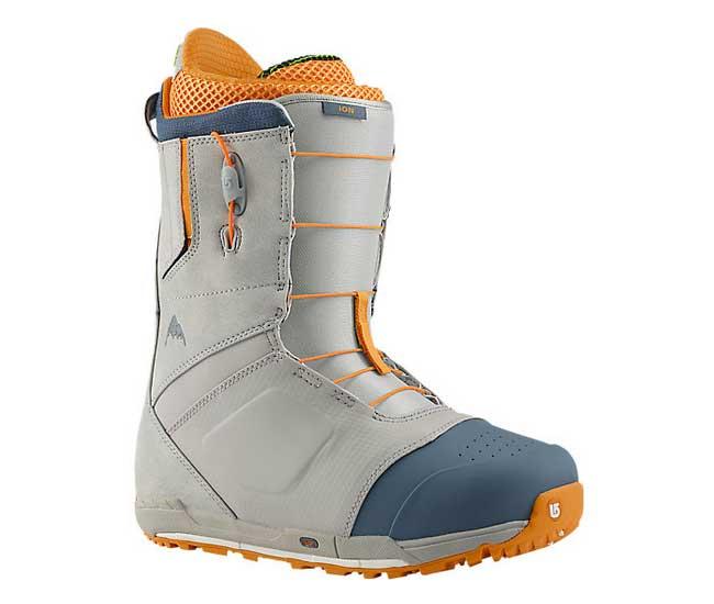 тросиковая шнуровка сноубордического ботинка