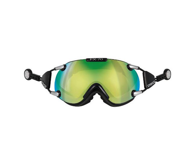 Як вибрати гірськолижну маску - Extremstyle 041c5cdb7c203