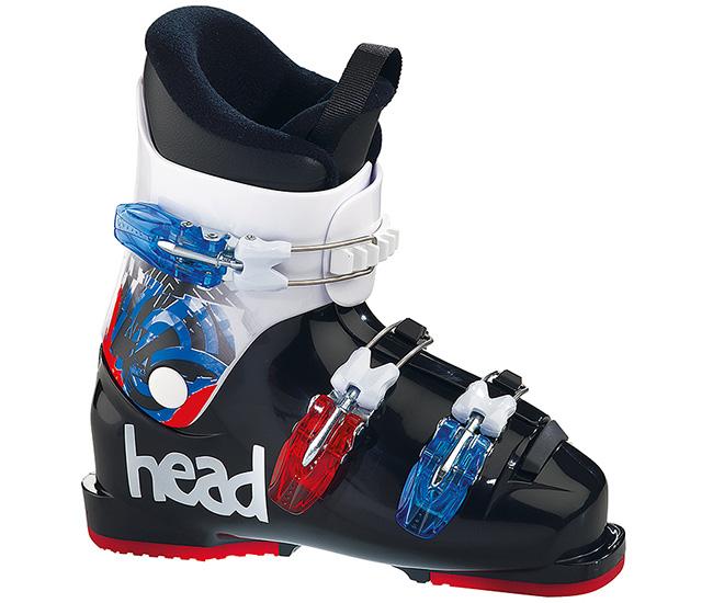 Ботинки мягкие для лыж