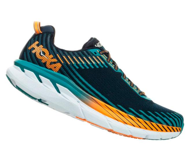 Кросівки для бігу HOKA ONE ONE ( 1093755 ) М CLIFTON 5 2018 BISB ... f243c143a9f5d