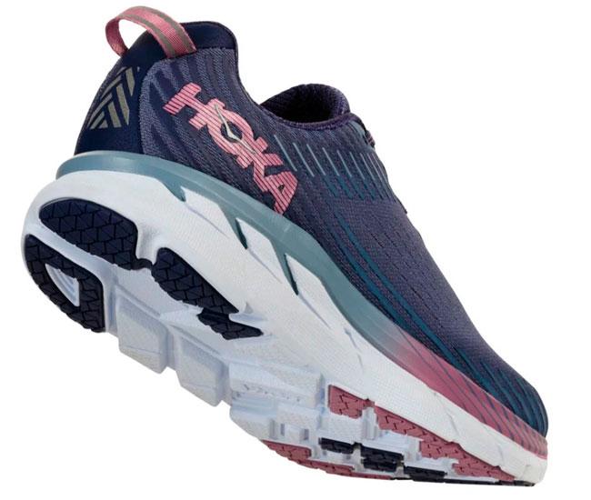 Кросівки для бігу HOKA ONE ONE ( 1093756 ) W CLIFTON 5 2018 GRLA ... bb2b8ef080fb6