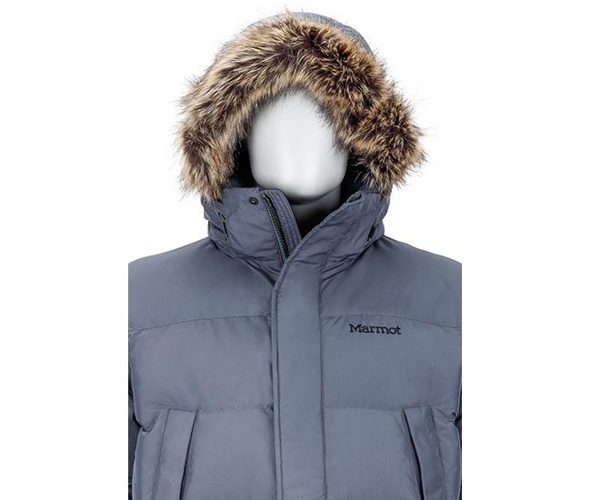 Куртка зимова Marmot (41640) Steinway Jacket 17 1515-steel onyx (XXL ... 5a04244d17755