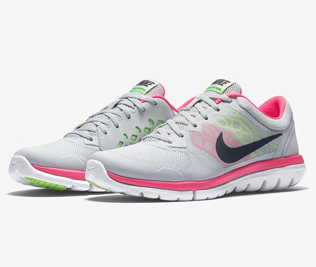3d6eae77853678 Кросівки для бігу Nike WMNS NIKE FLEX 2015 RN 2016 709021-016 (37.5 ...