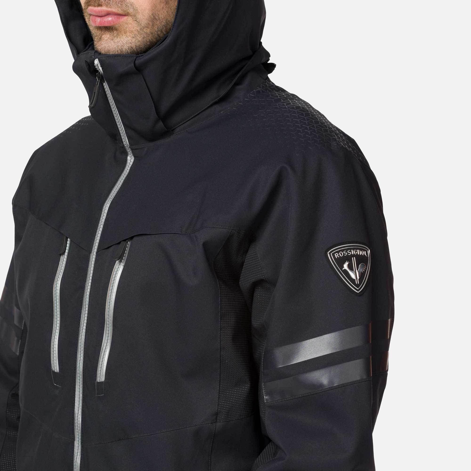 Гірськолижна куртка ROSSIGNOL ( RLHMJ06 ) SKI JKT 2019 200 (L ... 35705e9175af3