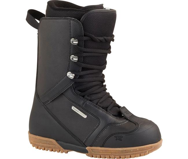 мягкие сноубордические ботинки