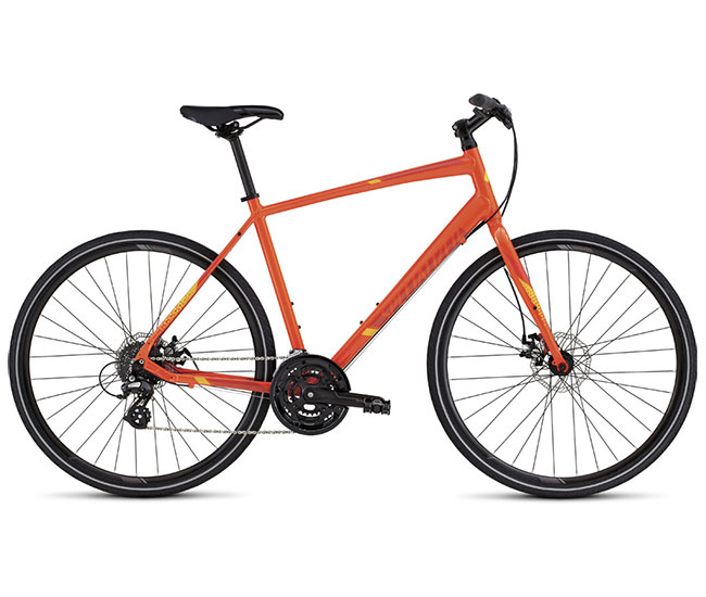Городской велосипед