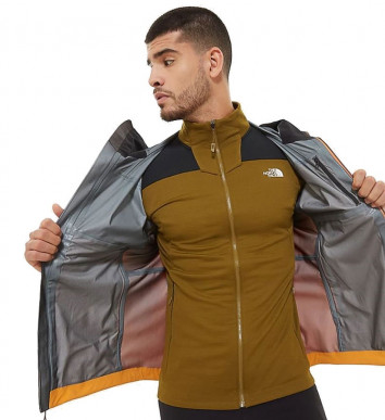 ( NF0A4956PG71 ) Impendor FutureLight Jacket 2020