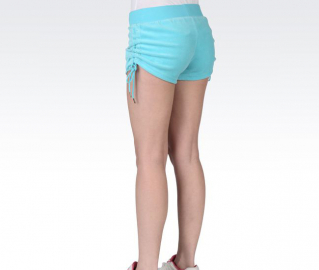 282374-4P218 WOMAN'S KNIT SHORTS'14