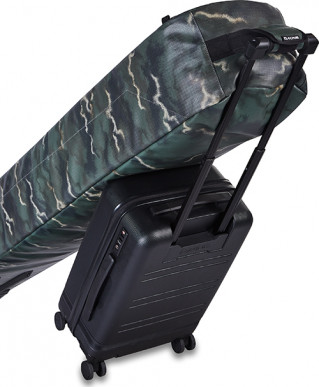 ( 10001459 ) FALL LINE SKI ROLLER BAG 175CM 2021