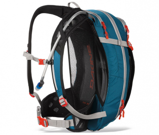 WOMENS DRAFTER 12L WITH RESERVOIR 2015