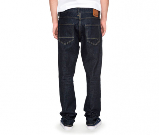 (EDYDP03324) WORKER STRAIGHT M PANT'18