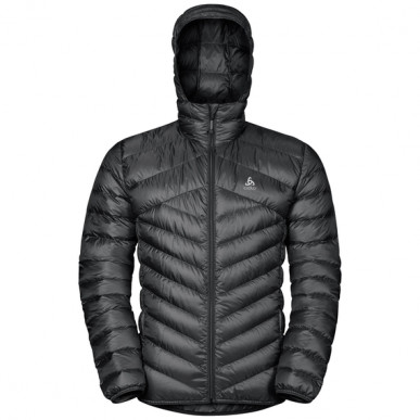( 527212 ) Jacket insulated HOODY COCOON N-THERMIC 2020