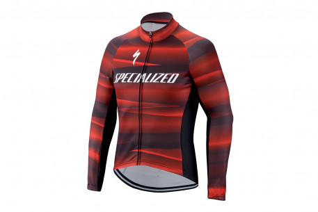 ELEMENT SL TEAM EXPERT JERSEY LS 2021