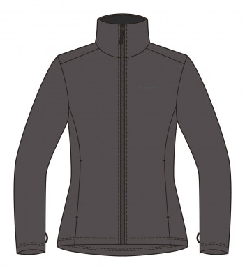 Wo Kintail 3in1 Jacket IV 2020