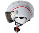 (HEL5KS4255) TRIBE Helmet + lens Irridium 2016