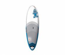 Доски STARBOARD WINDSUP SUMMER BOARD 12'0-X36 ELECTRIC BLUE 2014