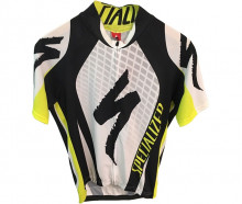 Футболка Specialized S/S Jersey'12