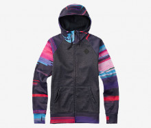 Флис BURTON WB SCOOP HDD T'17