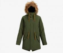 677567af32f Куртка зимняя BURTON ( 15020103300 ) WB SAXTON PARKA 2019