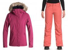 Сноубордичний комплект ROXY Штаны ( ERJTP03056 ) BACKYARD PT J + Куртка (  ERJTJ03181 ) JET 09fa5eabc91ef