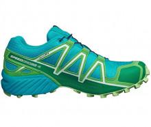 купити. Кросівки для бігу SALOMON SPEEDCROSS 4 GTX W 2017 986bb46a65944