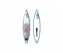 "Доски STARBOARD WINDSUP 12'6""x30"" INFLATABLE  DELUXE 2014"