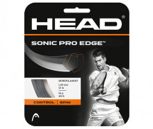 Струны для тенниса HEAD (285503) Sonic Pro Edge Set 17 2016