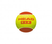 Мячи для тенниса HEAD 3B HEAD TIP red 2013