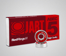 Для скейтов Jart Abec 5 608 ZZ Set Jart Bearings 2016