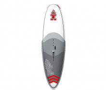 Доски STARBOARD WINDSUP 10' SILVER 2013