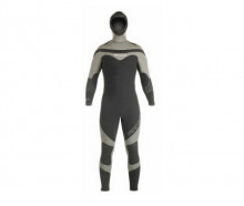 Гидрокостюмы Pinnacle POLAR 7/5mm SEMI-DRYSUIT'08