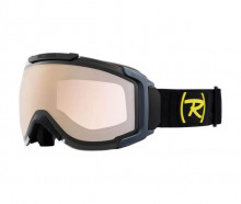 Гірськолижна маска ROSSIGNOL ( RKHG202 ) MAVERICK P.CHRMIC-BLACK-S1 S2 2019 c6ef076f96846