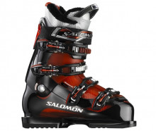 Ботинки г.л SALOMON MISSION GT'11