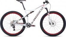 Велосипеды Specialized SW EPIC FSR CARBON WC 29 2014