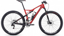 Велосипеды Specialized EPIC FSR MTH CARBON 29 2014