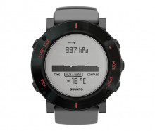 Часы SUUNTO (ss020691000) CORE GRAY CRUSH 2016