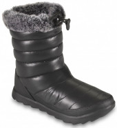Сапоги THE NORTH FACE W MICRO BAFFLE BOOTI 2014