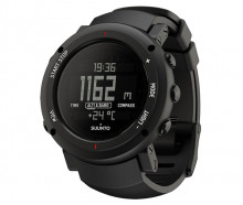 Часы SUUNTO CORE ALU DEEP BLACK 2016