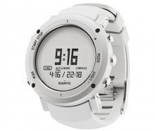 Часы SUUNTO CORE ALU PURE WHITE 2016
