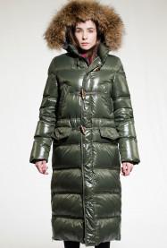 Куртка JET SET ( 191W220231 ) OLIVIA FUR 2019