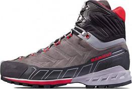 Зимние ботинки - Ботинки для туризма Mammut ( 3010-01020 ) Kento Tour High GTX® Men 2021