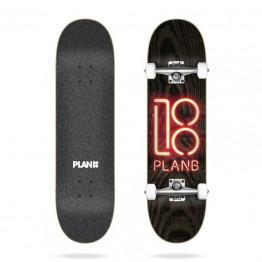 """Скейтборд Plan B ( PBCO0020B009 ) Team Oz 8.0""""x31.85"""" 2020"""
