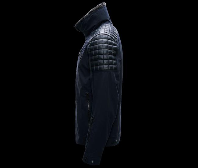 Гірськолижна куртка Toni Sailer (271107F) BRADLEY FUR 18 196 ... 081cf1050237e
