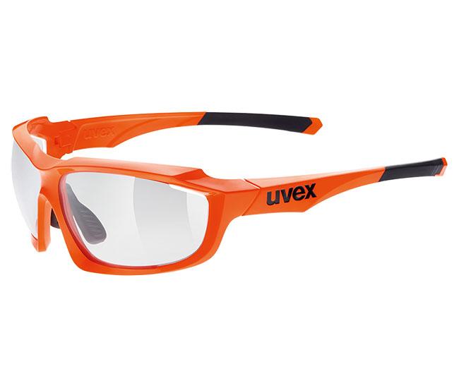 Велосипедні окуляри UVEX sportstyle 710 v 2016 orange variomatic ... b5bd45ab4e4a1